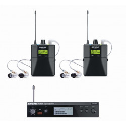 Twin Pack Pro PSM300 con...