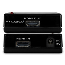 HDMI UP/Down Scaler/Converter