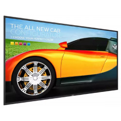 """65"""" Signage, UHD, 350cd/m², 18/7 Android"""