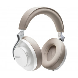 Auricular Bluetooth® 5 AONIC 50 con Noise Cancelling. Blanco