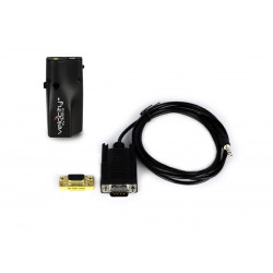 Velocity Control Kit PoE con dongle RS232.