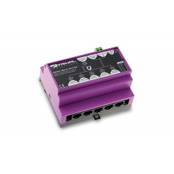 copy of DIN-Rail DMX...